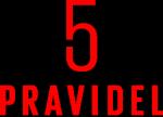5 pravidel